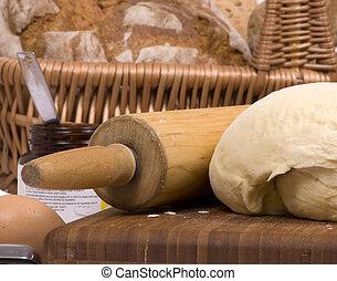 面包金錢, 004