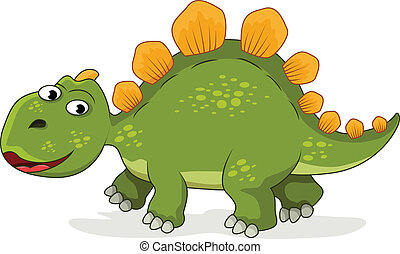 面白い, 漫画, 恐竜