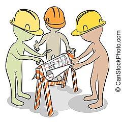 面白い, 3, 建設, 計画, 特徴, 論じなさい