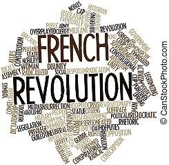革命, フランス語