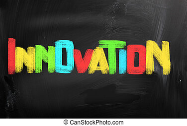 革新, 概念