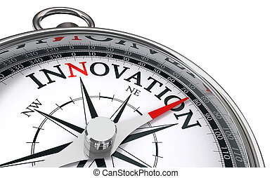 革新, 概念, 指南針