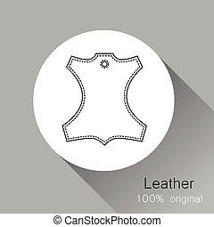 革, オリジナル