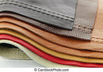 革 家具製造販売業, サンプル