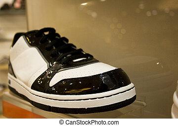 靴, スポーツ