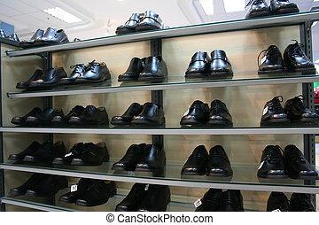 靴, セール
