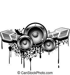 音乐, grunge