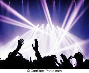 音楽コンサート