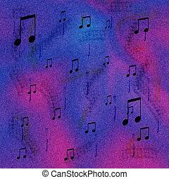 音楽, そして, グランジ