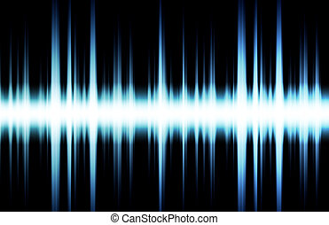 音楽, 促される, dj, 抽象的, 背景