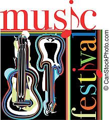 音楽, 祝祭