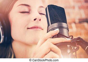 音楽, 録音, ∥で∥, 情熱