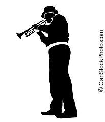 音楽, 3, ジャズ