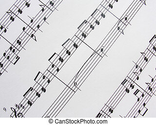音楽, sheet3