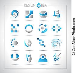 項目, 裝置設計, 你, 元素
