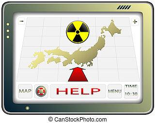 領航員, 以及, 日本