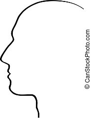 頭, 人間