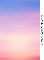 顏色, 天空, 背景