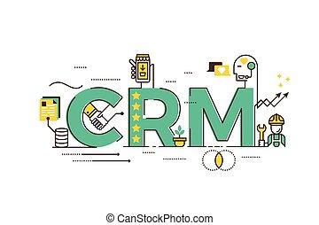 顧客, :, 管理, 関係, crm