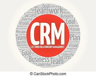 顧客, -, 関係, managemen, crm