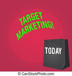顧客, segmentation, 概念, marketing., ターゲット, ビジネス, テキスト, 執筆, 聴衆, 単語, 目標とすること, selection., 市場