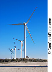 風の 農場