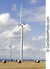 風エネルギー
