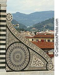 風景, フィレンツェ