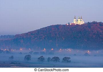 風景, krakow/poland