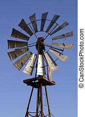 風車, 古い