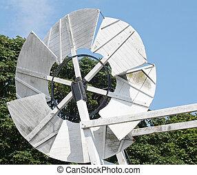 風車, thorpeness, 5
