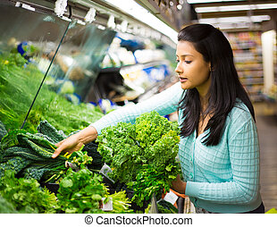 食料雑貨 ショッピング