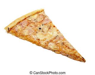 食物, ピザ