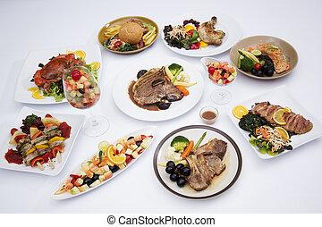 食物, 國際