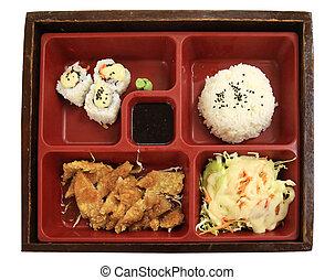 食物, 日本, bento