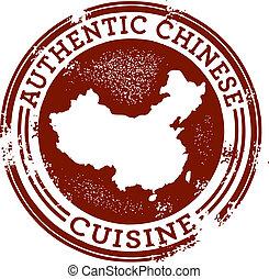 食物, 正しい, 中国語