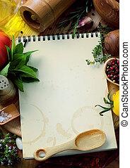 食物, 調理法, 芸術