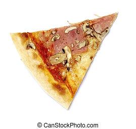 食物, 食事, ピザ