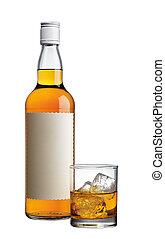 飲みなさい, アルコール