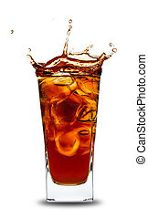 飲みなさい, コーラ