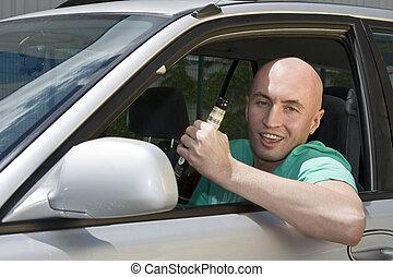 飲みなさい, ドライブしなさい