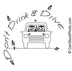 飲料, 驅動