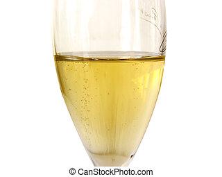 香檳酒, 關閉