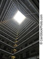 香港, ハウジング, 構造, 公衆