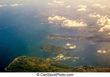 馬耳他, 空氣
