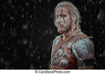 騎士, 伝説