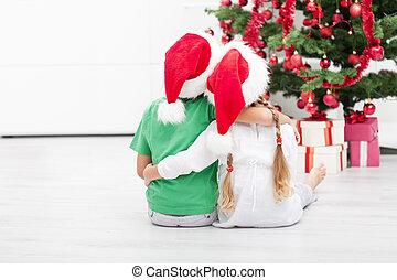 驚くばかり, クリスマス