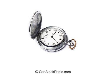 骨董品, 壊中時計