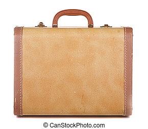 骨董品, 手荷物, ∥あるいは∥, スーツケース