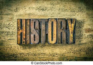 骨董品, 木質ブロック, 凸版印刷, -, 印刷, タイプ, 歴史